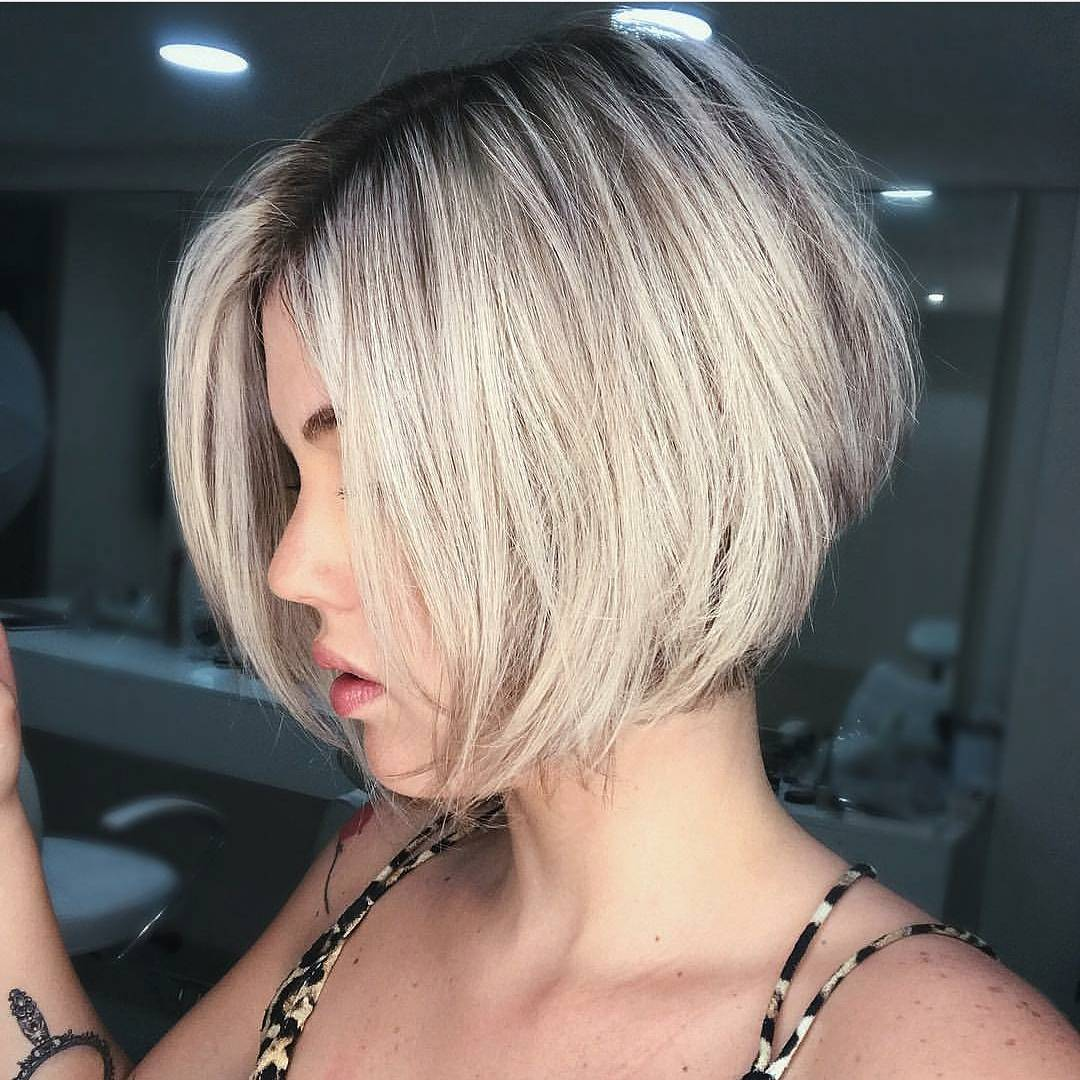 Quick And Easy Short Hairstyles 2018 Short Hair Cuts