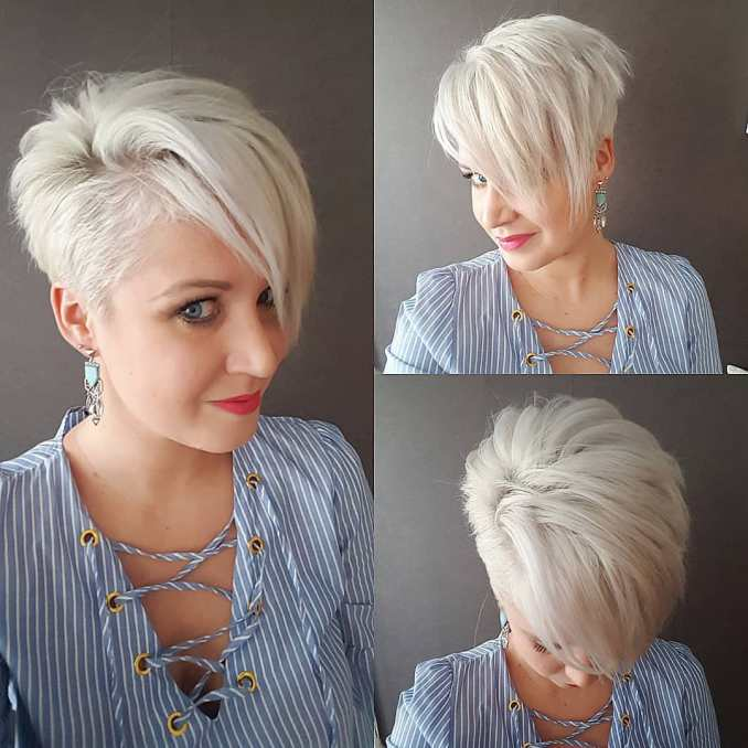 10 cute short haircuts for women wanting a smart new image