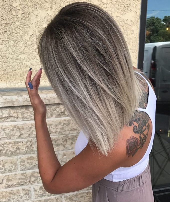Image Result For Ombre With Long Hair