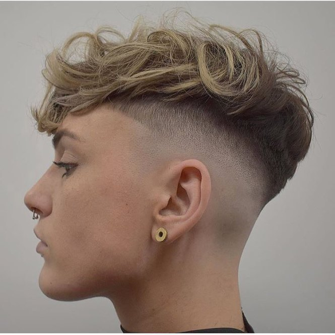 Short Easy Sporty And Low Maintenance Haircut For Men In Sporty Haircuts