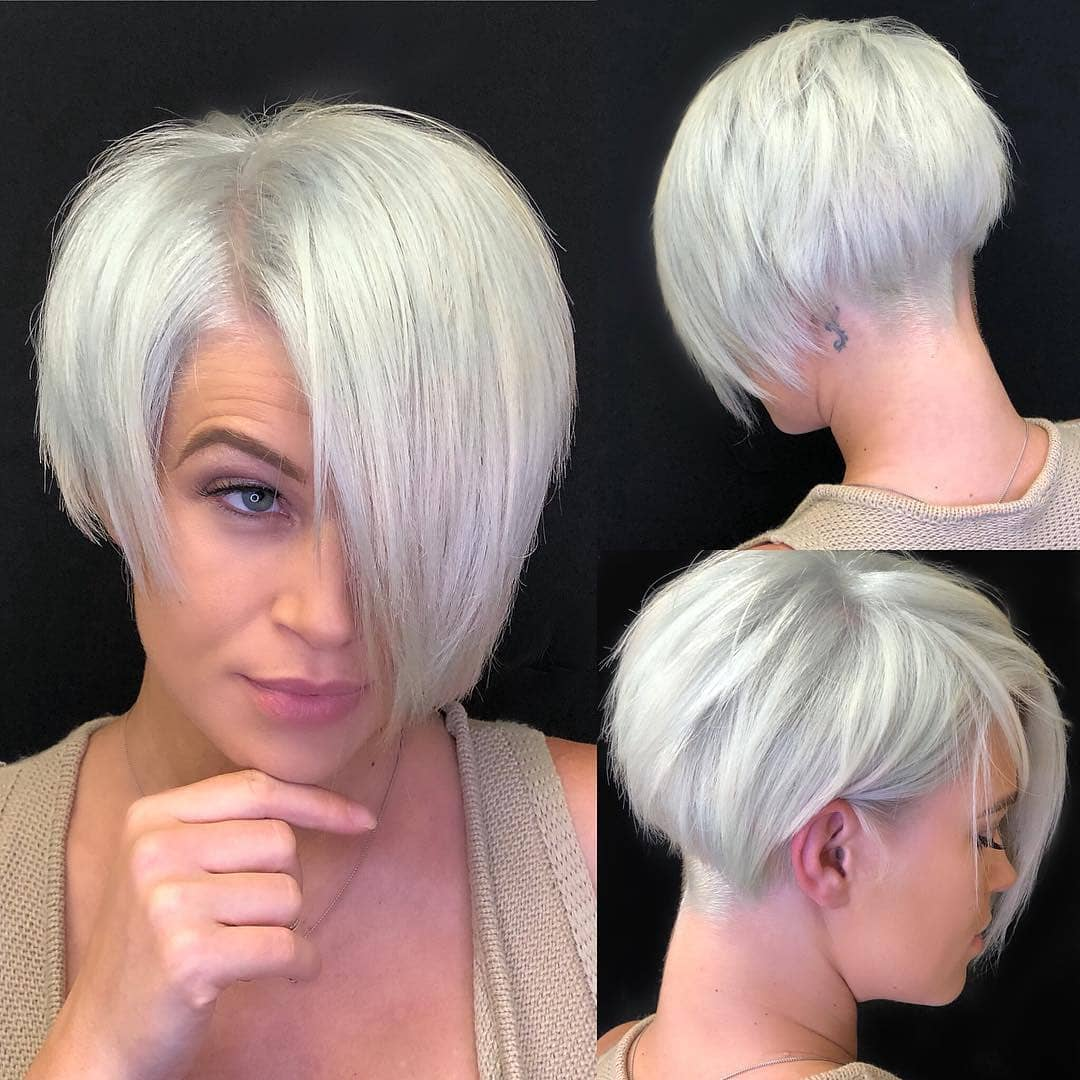 Top 10 Best Short Bob Hairstyles For Summer Short