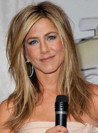 Trendy Medium Layered Hairstyles 2012