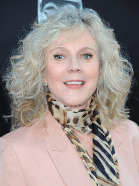 Blythe Danner Hairstyles PoPular Haircuts
