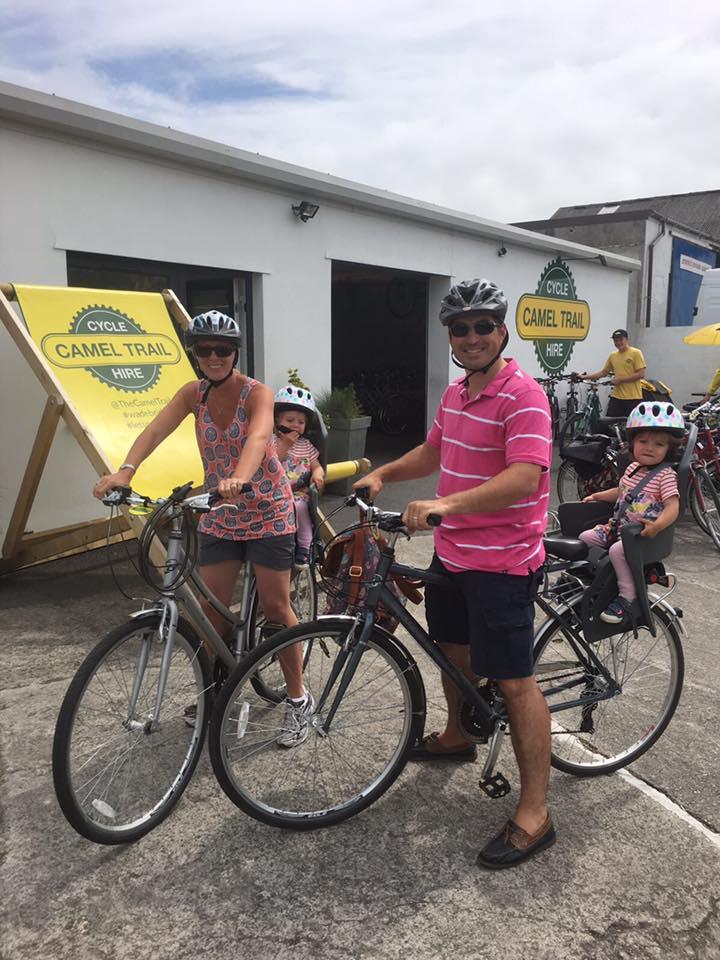 twin-cycling