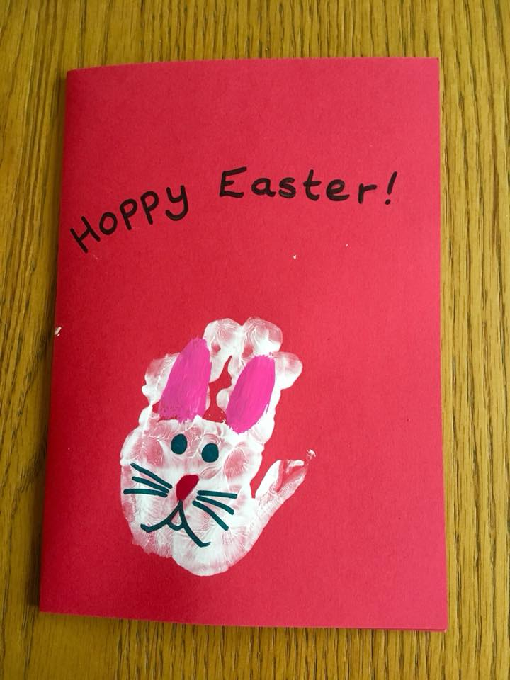 hoppy-Easter