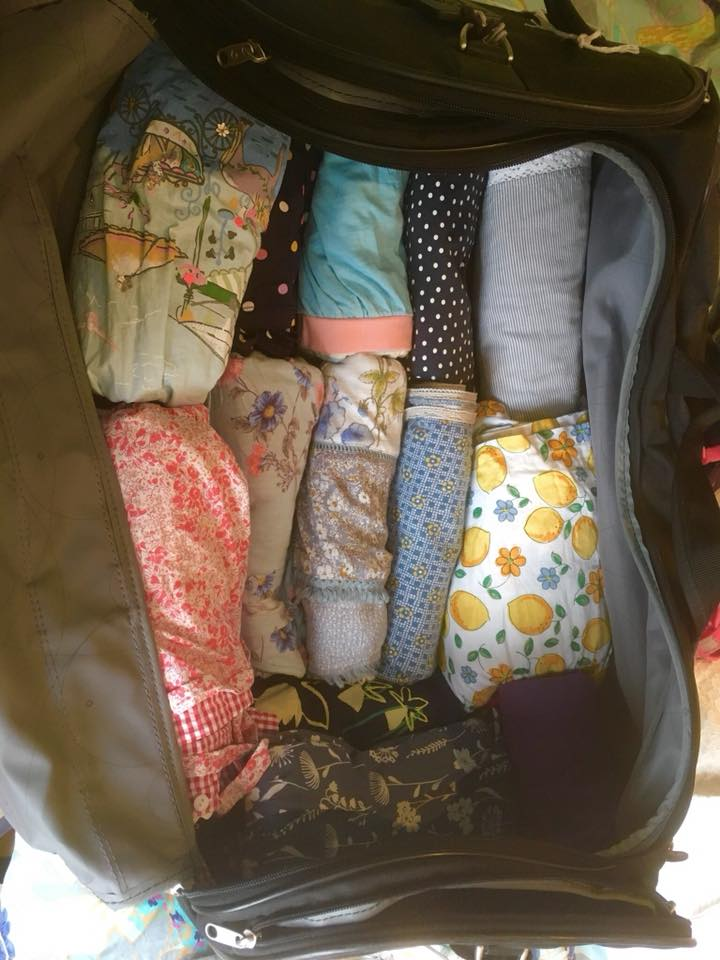 packing-bags