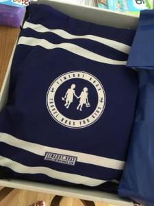 time out bag