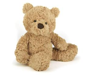 soft toys from the bear garden
