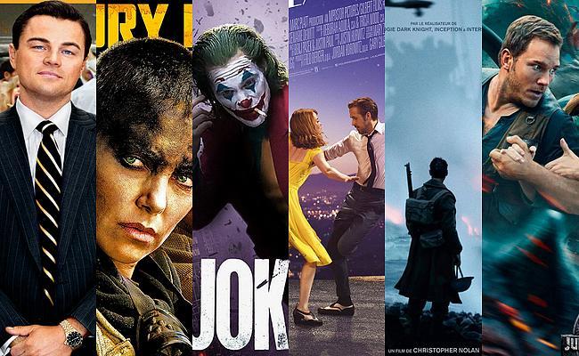 2010er Jahre Filme