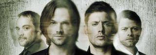"""Bild aus der Serie """"Supernatural"""""""