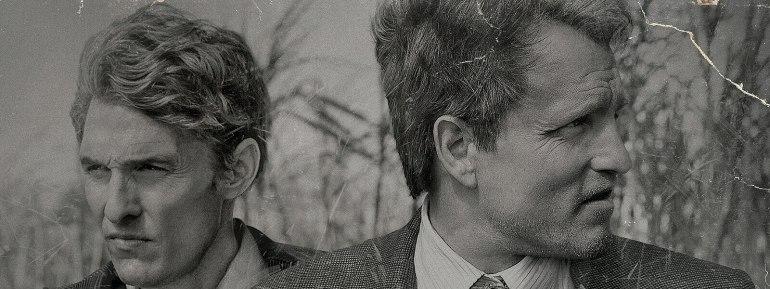"Serien-Poster ""True Detective"""