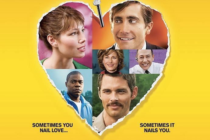 Filmposter: Accidental Love