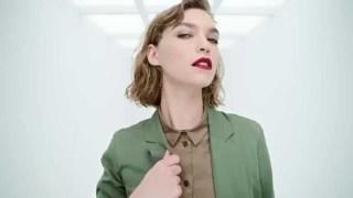Screenshot aus Zalando Werbung