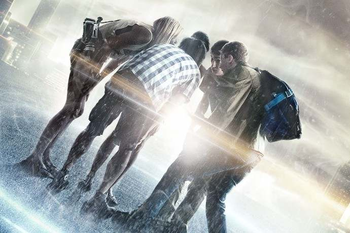 Filmposter: Project Almanac