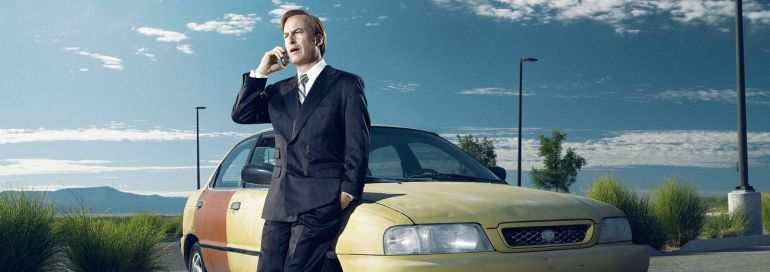 Better Call Saul TV-Serie