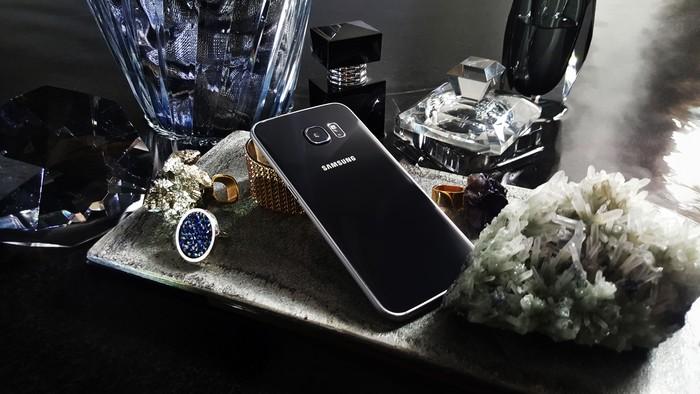 Samsung Werbung