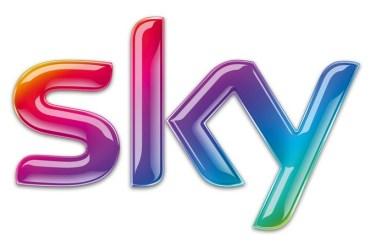 Screenshot aus Sky Werbung