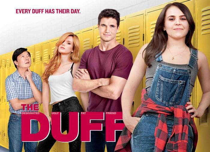 Duff hast du keine bist du eine