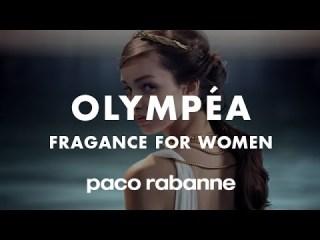 Screenshot aus Paco Rabanne Werbung