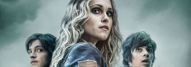 "TV-Serie ""The 100"""