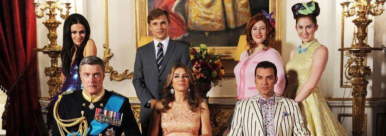 """Bild """"The Royals"""""""