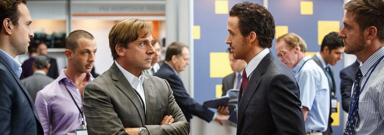 "Bild aus dem Film ""The Big Short"""