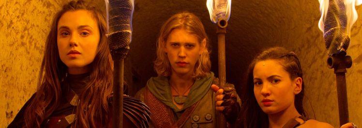 """Bild aus der Serie """"The Shannara Chronicles"""""""