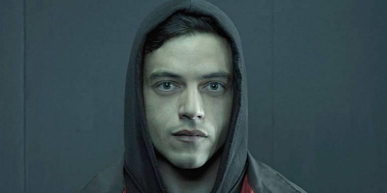 Bild aus der Serie Mr. Robot