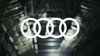 Screenshot aus Audi Q2 Werbung