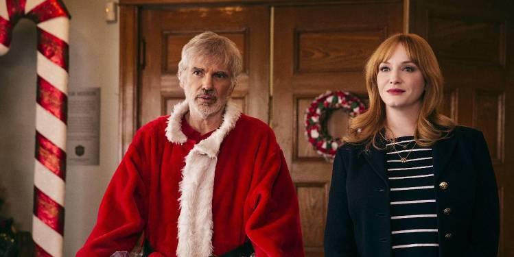 """Bild aus dem Film """"Bad Santa 2"""""""