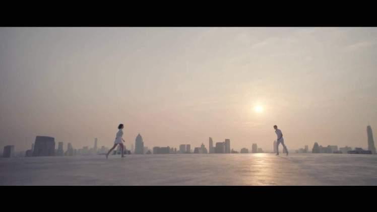 Screenshot aus Eau de Lacoste L.12.12 Magnetic Werbung