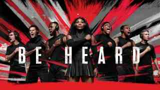 Screenshot aus Beats By Dre Werbung