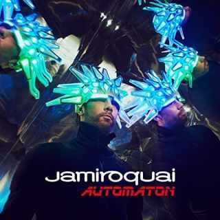 Automaton (c) 2017 Jamiroquai Limited