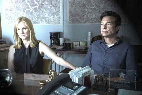 """Bild aus der Netflix-Serie """"Ozark"""""""