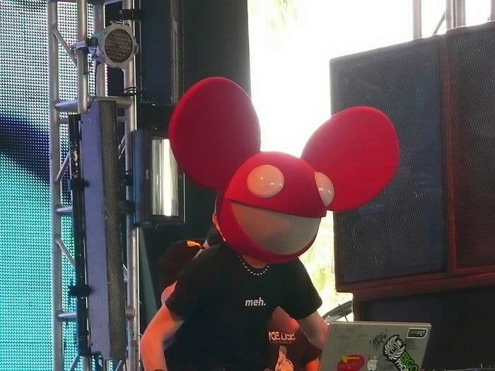 "<a href=""http://www.flickr.com/people/20273565@N00"">Octavio Ruiz Cervera</a> from Mexico, Mexico, <a href=""https://commons.wikimedia.org/wiki/File:Deadmau5_live.jpg"">Deadmau5 live</a>, <a href=""https://creativecommons.org/licenses/by-sa/2.0/legalcode"">CC BY-SA 2.0</a>"