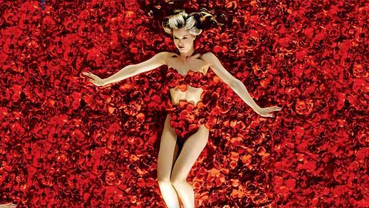 "Filmposter ""American Beauty"""