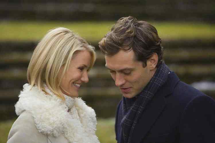 Bild aus dem Film Liebe braucht keine Ferien