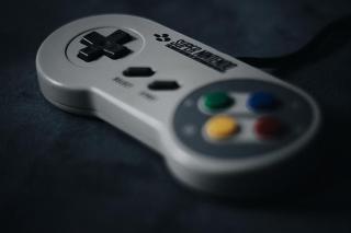 90er Jahre Videospiele
