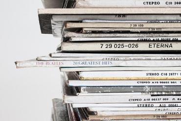 1960er Jahre Alben