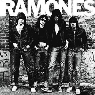 Ramones Album
