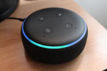 Echo Dot 3. Gen.