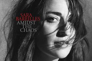Single-Cover Amidst The Chaos