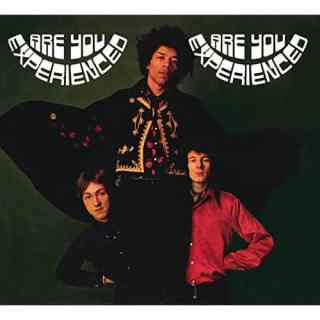 Album Are You Experienced