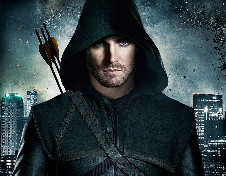 TV-Poster Arrow