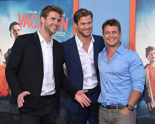 Hemsworth Brüder