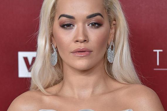 Rita Ora 2019