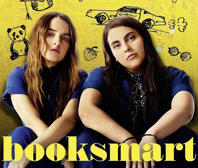 Booksmart Filmposter