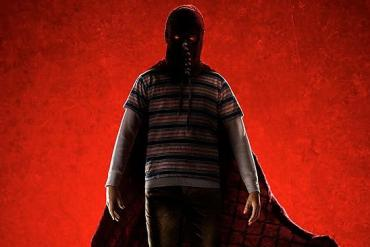 Brightburn: Son Of Darkness Poster