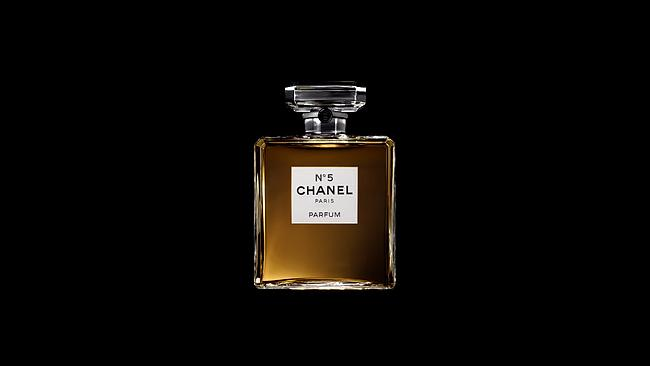Screenshot aus der Chanel No 5 Werbung