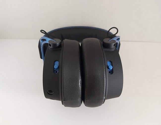 HyperX Cloud Alpha S Gaming-Headset